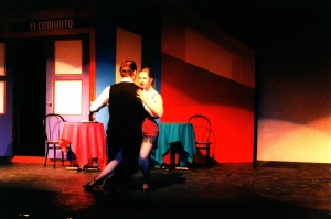 jacques et Edith Couleurs tango